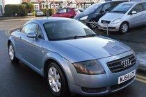 Audi TT T 180BHP