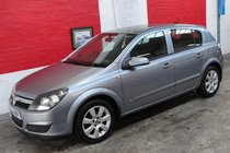 Vauxhall Astra BREEZE DIGITAL 16V TWINPORT
