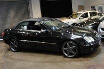 Mercedes CLK CLK200 KOMPRESSOR AVANTGARDE