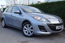 Mazda 3 TS2