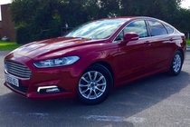 Ford Mondeo TITANIUM ECONETIC 1.5TDCI 5 DOOR HATCHBACK