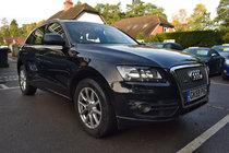 Audi Q5 TDI QUATTRO DPF SE