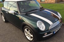 MINI Cooper **** SOLD SOLD SOLD ****