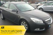 Vauxhall Insignia SRI CDTI - FULL MOT - ONLY 48,000 MILES