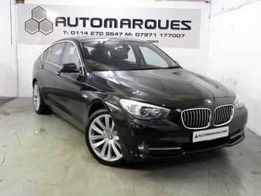 BMW 5 SERIES 3.0 530d SE GRAN TURISMO