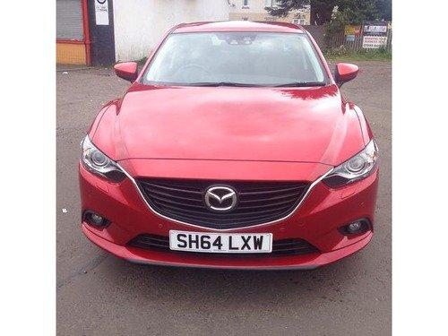 Mazda 6 2.2 SPORT 175PS