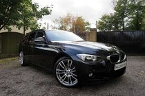 BMW 3 SERIES 3.0 330d M SPORT TOURING