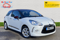 Citroen DS3 DSTYLE LOOKS STUNNING!