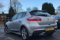 Renault Megane DYNAMIQUE 1.6 VVT WORLD SERIES EDITION 5 DOOR ** WOW ONLY 56K MILES **