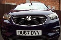 Vauxhall Mokka X 1.4T ELITE NAV 140 6SP AUTOMATIC