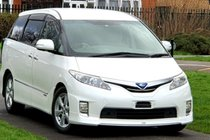 Toyota Estima Hybrid G-Edition 7 Seats DVD Auto BT ***NOW SOLD*** more in stock