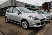 Renault Scenic I-MUSIC TCE