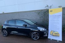 Renault Clio ICONIC TCE