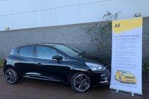Renault Clio ICONIC TCE
