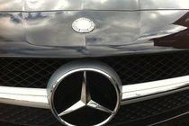 Mercedes C Class C 200 CDI Sport