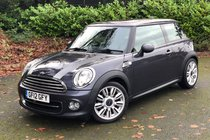 MINI Cooper COOPER AVENUE EDITION