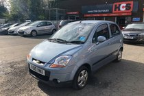 Chevrolet Matiz 1.0 SE FLAIR