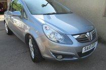 Vauxhall Corsa SXi 1.2i 16v - CAR NOW SOLD -