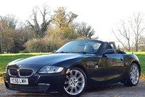 BMW Z4 Z4 SPORT ROADSTER E4
