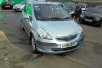 Honda Jazz 1.4 I DSI SE CVT-7