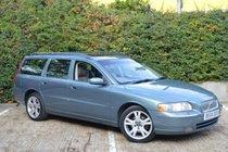 Volvo V70 SE (170BHP)