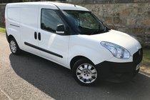 Fiat Doblo 16V MAXI MULTIJET COMBI