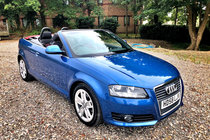 Audi A3 TFSI SPORT #FinanceAvailable #Convertible