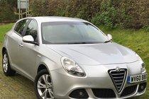 Alfa Romeo Giulietta TB MULTIAIR LUSSO