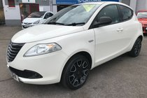 Chrysler Ypsilon S-SERIES