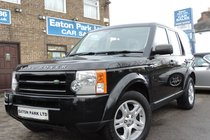 Land Rover Discovery 2.7 TDV6 GS