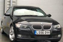 BMW 3 SERIES 335d SE