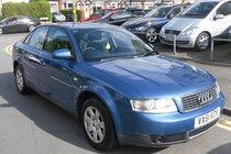 Audi A4 20V