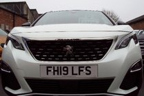 Peugeot 3008 1.5 GT LINE PREMIUM BLUE-HDI 130 8SP EAT AUTOMATIC
