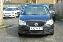 Volkswagen Polo 1.4 75 PS SE
