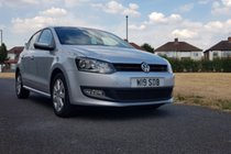 Volkswagen Polo MATCH DSG