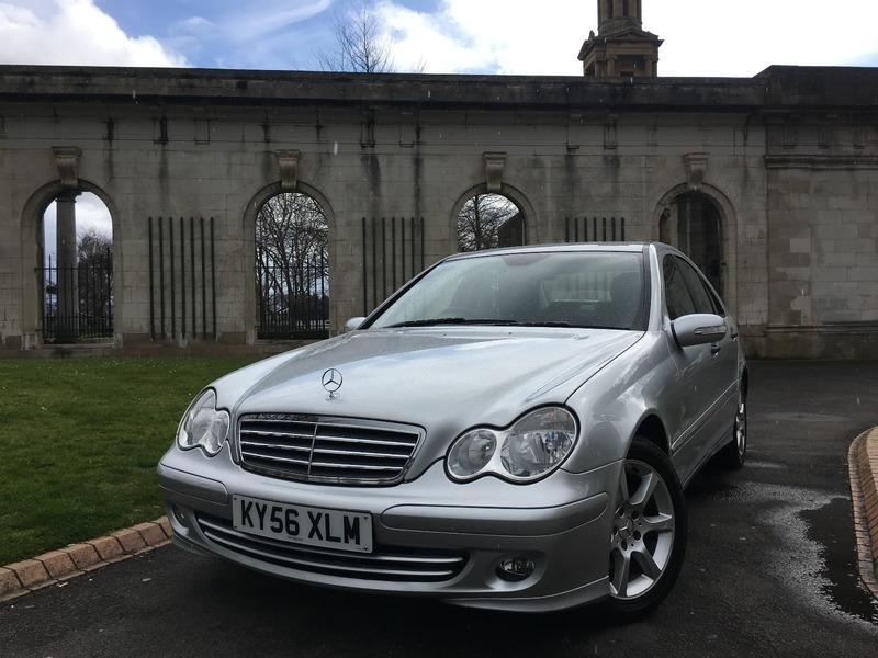 2006 mercedes benz c class for sale in uk page 2 cargurus uk for Mercedes benz c class 2006 for sale