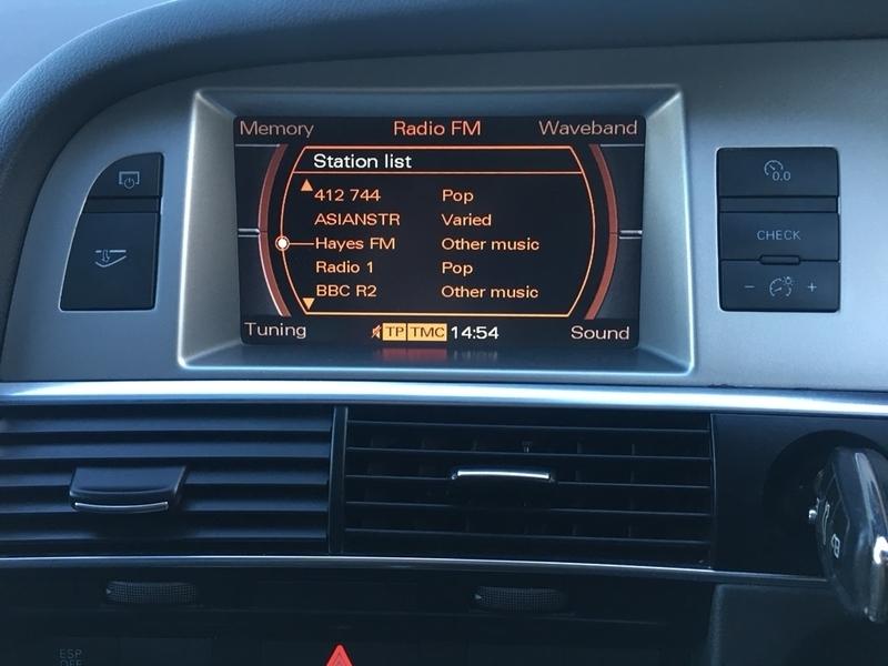 audi a6 allroad 3.0 tdi quattro se | west motors