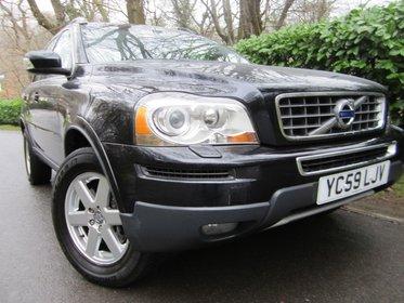 Volvo XC90 D5 AWD (185 bhp) Active (2010 Model)