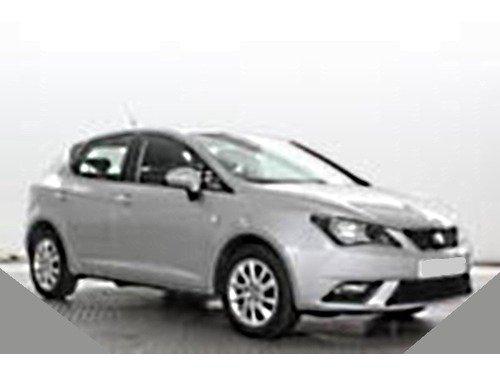 SEAT Ibiza 1.4 16V SE SC 85PS