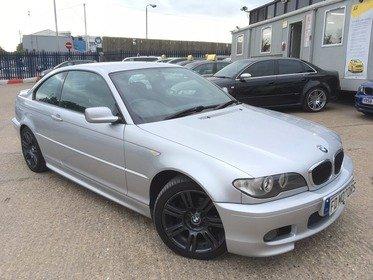 BMW 318 318Ci SPORT