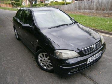 Vauxhall Astra 1.6I 16V TWINPORT SXI
