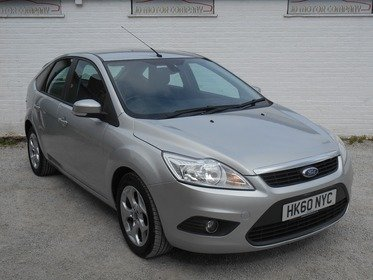 Ford Focus 1.6 Sport 5dr 1 FORMER KEEPER , A1 CONDITION