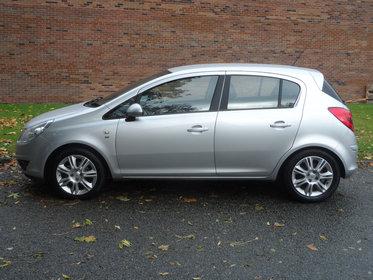 Vauxhall Corsa 1.2I SE 85PS