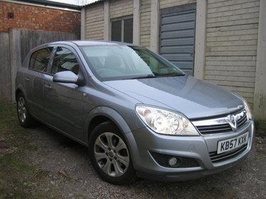 Vauxhall Astra 1.6I 16V VVT BREEZE PLUS 7 X SERVICE STAMPS, LOVELY CAR