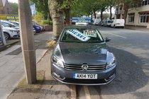 Volkswagen Passat EXECUTIVE TDI BLUEMOTION TECHNOLOGY