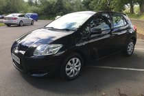 Toyota Auris VVT-I LIMITED EDITION 2