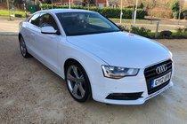 Audi A5 SE 2.0 TDI 177PS