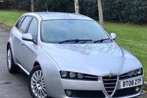 Alfa Romeo 159 JTDM 16V LUSSO