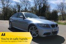BMW 3 SERIES 318i M SPORT BUSINESS EDITION