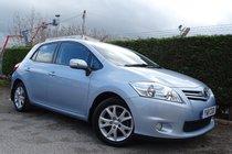 Toyota Auris 1.6 V-matic TR